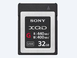 Sony G Series XQD 32GB QDG32E-R