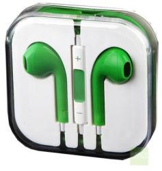 Gembird Eco-Friendly Organic EarPhone (A4-iW-1200G)