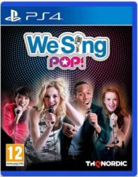 THQ Nordic We Sing Pop! (PS4)