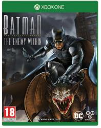 Telltale Games Batman The Telltale Series The Enemy Within (Xbox One)