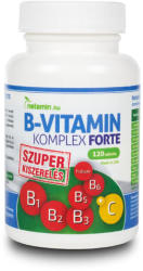 Netamin Vitamin B-Complex Forte (120 tab. )