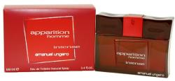 Emanuel Ungaro Apparition Homme Intense EDT 50ml