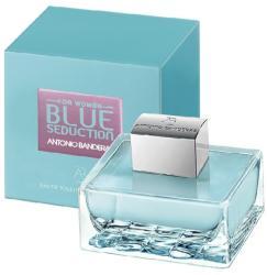 Antonio Banderas Blue Seduction EDT 100ml