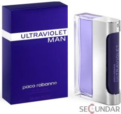 Paco Rabanne Ultraviolet Man EDT 50ml