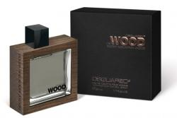 Dsquared2 He Wood Rocky Mountain Wood EDT 50ml