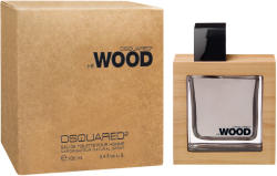 Dsquared2 He Wood EDT 100ml