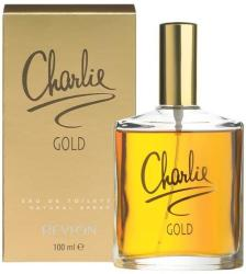 Revlon Charlie Gold EDT 15ml