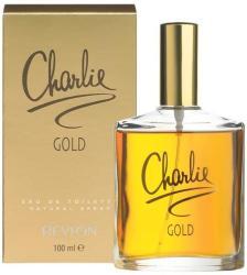 Revlon Charlie Gold EDT 15ml