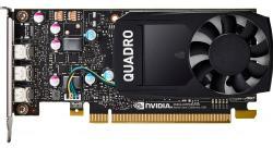 HP Quadro P400 2GB GDDR5 64bit (1ME43AA)