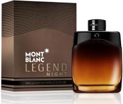 Mont Blanc Legend Night EDP 100ml