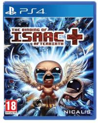 Nicalis The Binding of Isaac Afterbirth+ (PS4)