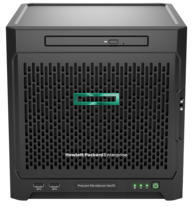 HP ProLiant MicroServer Gen10 X3421 870210-421