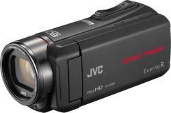 JVC GZ-R430