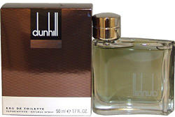 Dunhill Dunhill (Brown) EDT 75ml