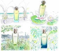 Hermès Un Jardin Sur Le Nil EDT 100ml