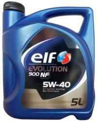 ELF Evolution 900 NF 5W40 (5L)
