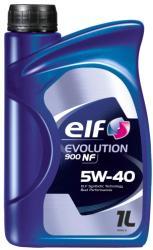 Elf Evolution 900 NF 5W-40 (1L)