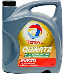 Total 5W30 Quartz Future 9000 (5 L)