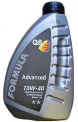 Q8 SAE 10W40 Formula Advanced (1 L)