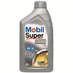 Mobil 5W-30 Super 3000 Formula FE (1 L)
