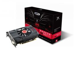 XFX Radeon RX 560 2GB GDDR5 128bit (RX-560D2SFG5)