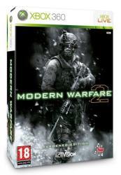Activision Call of Duty Modern Warfare 2 [Hardened Edition] (Xbox 360)
