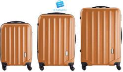 Leonardo Da Vinci 505 - 3db-os bőrönd szett