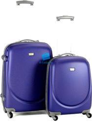 Benzi Bossana BZ 050 - 2db-os bőrönd szett