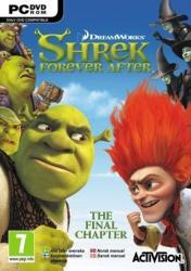 Activision Shrek 4 Forever After (PC)
