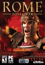 Activision Rome Total War (PC)