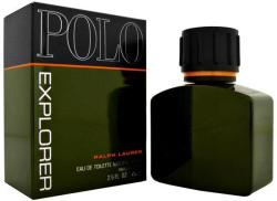 Ralph Lauren Polo Explorer EDT 75ml