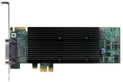 Matrox M9120 Plus 512MB GDDR2 PCIe (M9120-E512LAU1F)