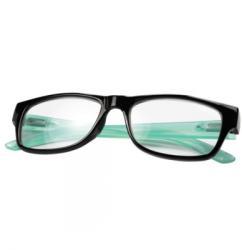 Hama 96262 +1.5 dpt Olvasószemüveg - Fekete/Kék (96262)