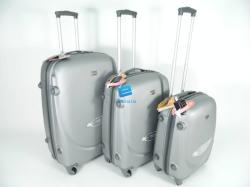 Benzi BZ 009 - 3db-os bőrönd szett