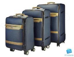 Jemis W5041 - 3 részes bőröndszett