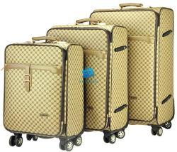 Jemis W5025 - 3 részes bőröndszett