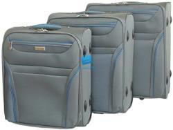 Pierre Cardin BN3328 - 3 részes bőröndszett