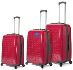 Benzi BZ 035 - 2db-os bőrönd szett