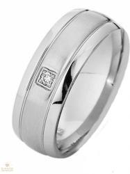 Steelwear női gyűrű 50-es méret - SW-012/50