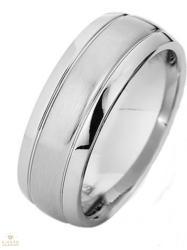 Steelwear férfi gyűrű 52-es méret - SW-011/52