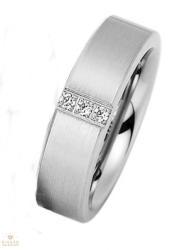 Steelwear női gyűrű 58-as méret - SW-010/58