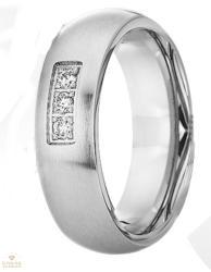 Steelwear női gyűrű 60-as méret - SW-003/60