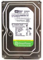 Western Digital AV-GP 320GB 8MB 7200rpm SATA2 WD3200AVVS