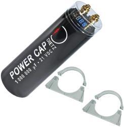 Dietz Power Cap 1F