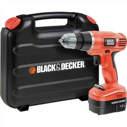 Black & Decker EPC12CAK