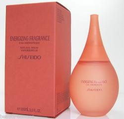 Shiseido Energizing Fragrance EDP 50ml