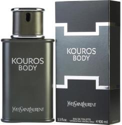 Yves Saint Laurent Body Kouros EDT 50ml