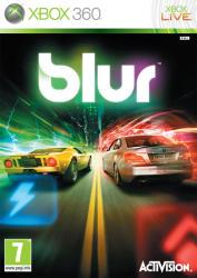 Activision Blur (Xbox 360)
