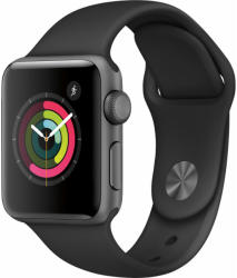 Apple Watch Series 3 38mm Aluminium Case