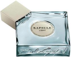 Lagerfeld Kapsule Light EDT 75ml